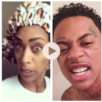Sex boonk tape ig the truth