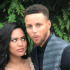 Steph Curry's wife Ayesha Curry shows off her new Vagina tattoo