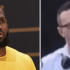 Lebron James being sued by Ohio cop who Killed Makhia Bryant for millions, claiming Lebrons tweet now has his life in jeopardy