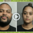 Sickening video of Justin LaBoy's brother & wife beating down a 74 year old woman